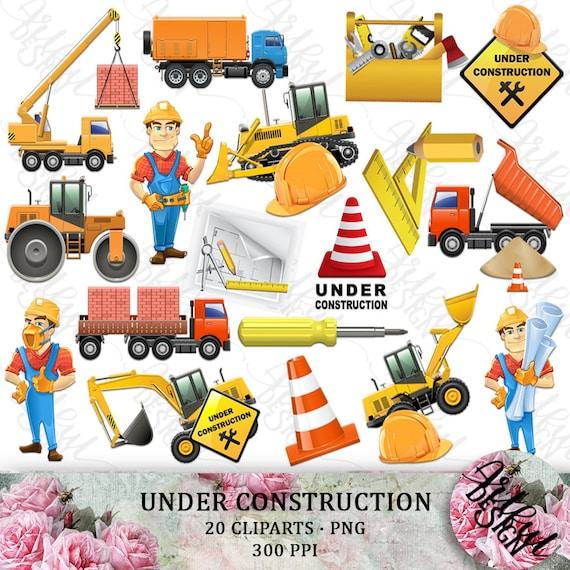 Hard Hat PNG Construction PNG Construction Clipart Dump Truck Clipart Building Clipart Under Construction Dump Truck PNG