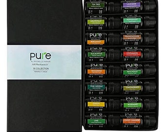 Pure Spa Gifts
