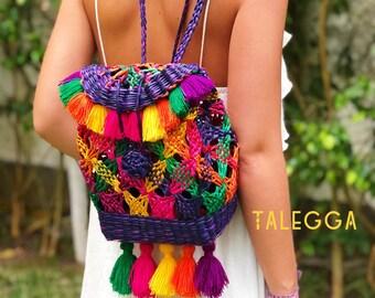 Carnaval backpack
