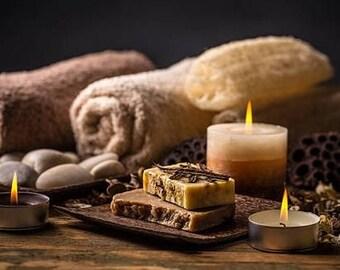 Celadon Ridge ~ Autumn Aromatics Sampler Set