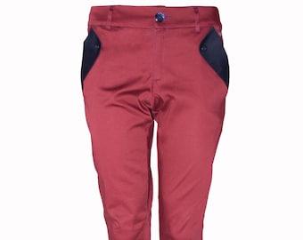 "Pants ""Leroy"" = Size 98"