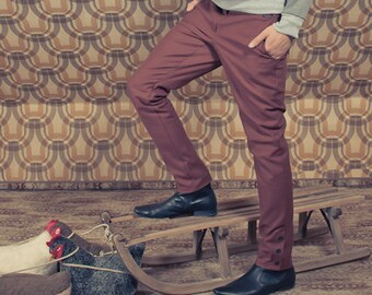 "Pants ""Gudmundur"""