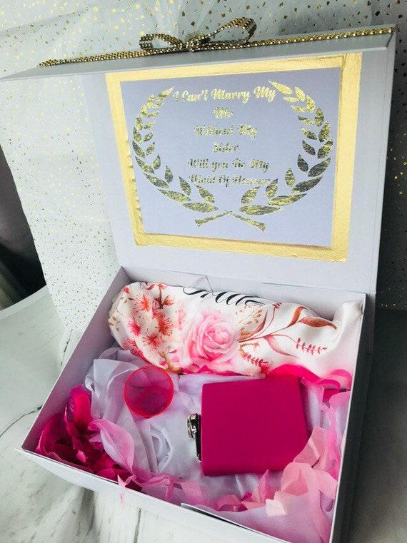 Personalisierte Luxus-Geschenk-Boxen
