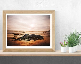 Rocky Beaches Fine Art Photo Print