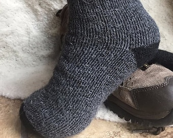 Thermal Alpaca Sock