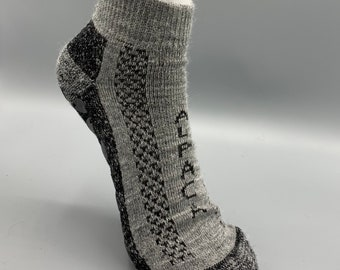 Alpaca Slipper Sock