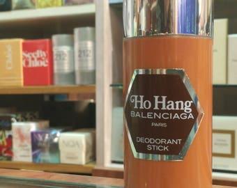 Ho Hang-Balenciaga deodorant 75ml Deo Stick