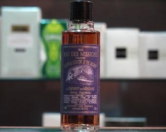 Water Missions - Convent minimal - Eau de cologne 30 ml Edc Splash