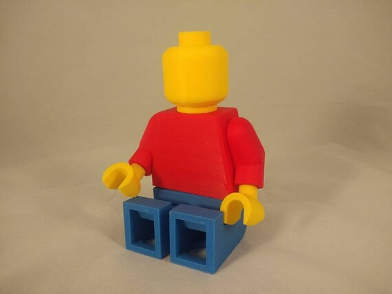 5 Pairs Medium Stone Grey Lego Minifig Arms x 10