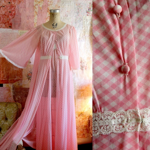 The Strawberry Bride Set-of-3 Country Pink Fairy D