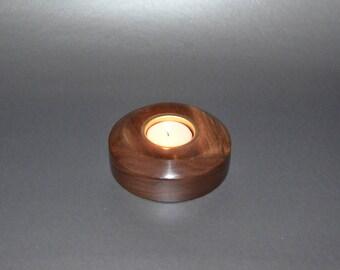 Black Walnut Tealight