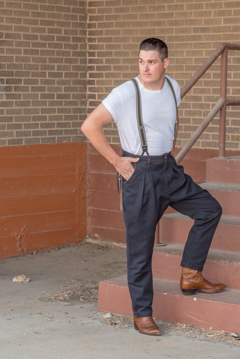 1920s Men's Outfit Inspiration – Costume Ideas Roaring Twenties 65ShillingsMenswear  AT vintagedancer.com
