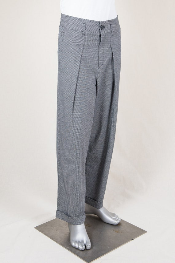 catch amazing selection new collection 1940s Zoot Trousers