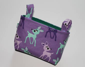 Handlebar bag for Deer