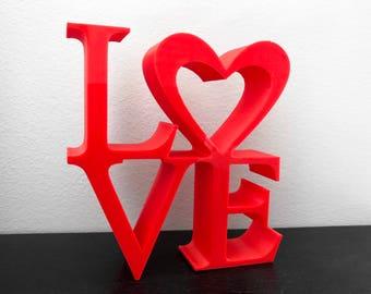 Valentine Decor Etsy