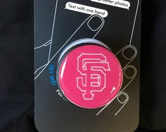San Francisco Giants Pink 3e67be361e