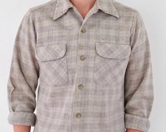 Pendleton 100% Wool Flannel