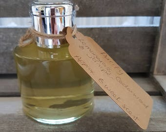 Aromatherapy Reed Diffuser - PURIFY - revitalises mind and body