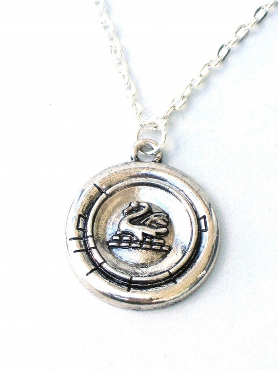 Brand New US Seller Once Upon A Time Emma Swan Talisman Necklace