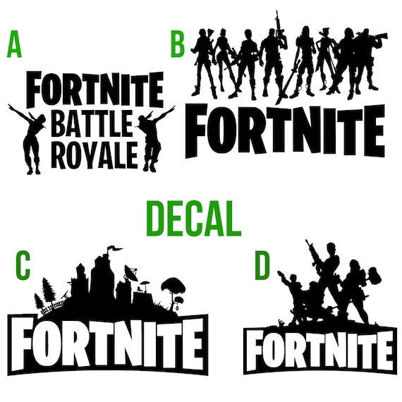 Fortnite Fortnite Game Fortnite Birthday Fortnite Party Etsy