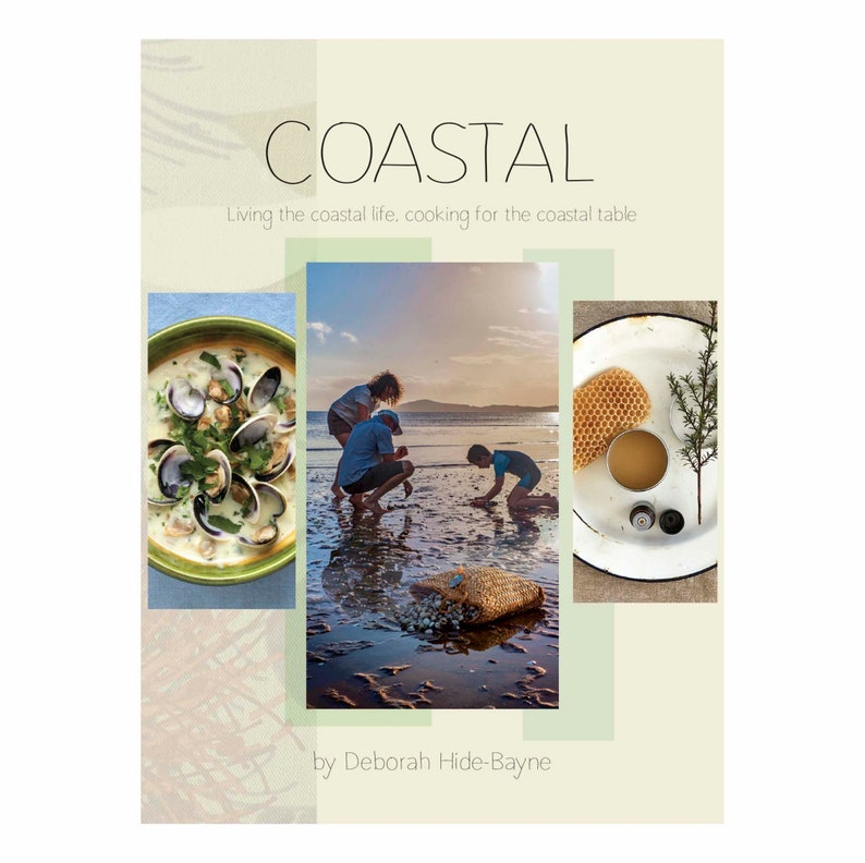 Coastal book image 0