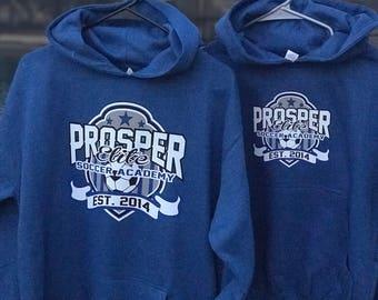 Youth Prosper Elite Sweatshirt