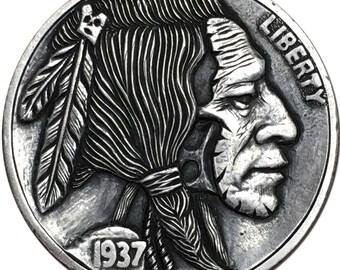 Hobo coins | Etsy