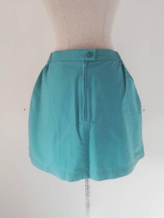 Fong Leng short skirt size 12/38 - image 2