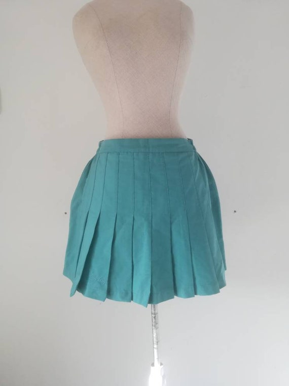Fong Leng short skirt size 12/38