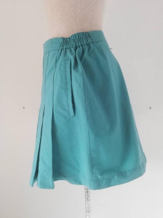 Fong Leng short skirt size 12/38 - image 4