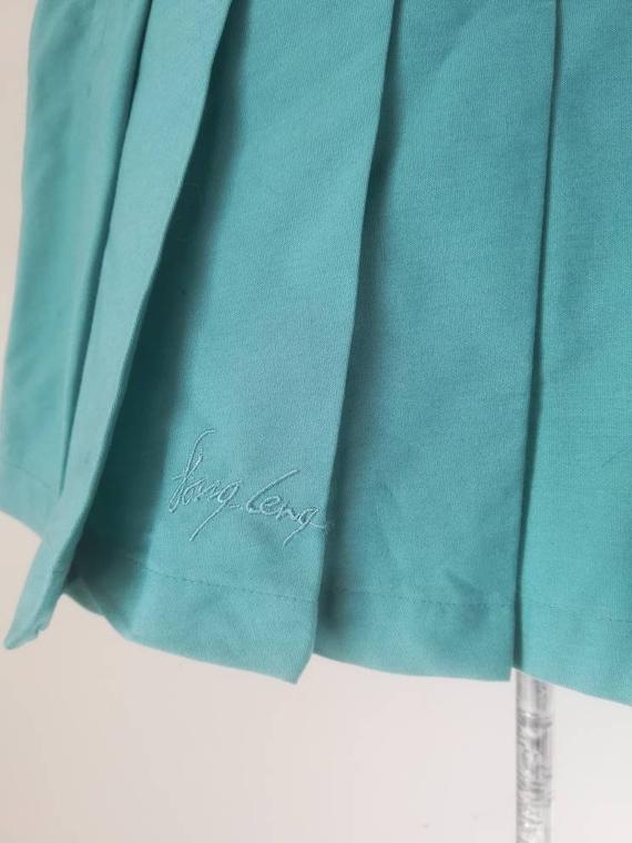 Fong Leng short skirt size 12/38 - image 3