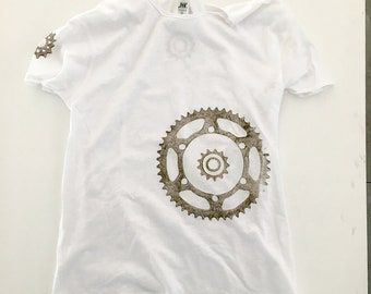 CROSS URBAN T-SHIRT