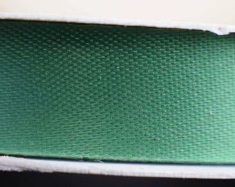 """Pink /& Green Paisley Jacquard Trim x  1yd 1.5/"""" 38mm"""