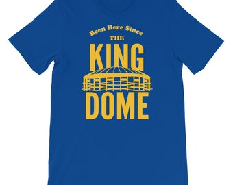 The King Dome Tee