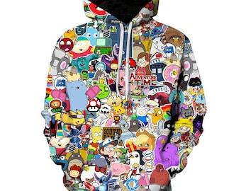 f3eb5ca99196 Adventure sweatshirt