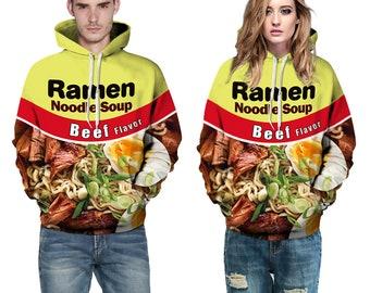 33b481263ea9 Colorful hoodie