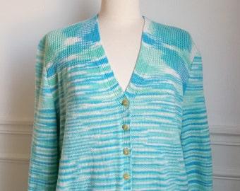 Handmade 60's vest