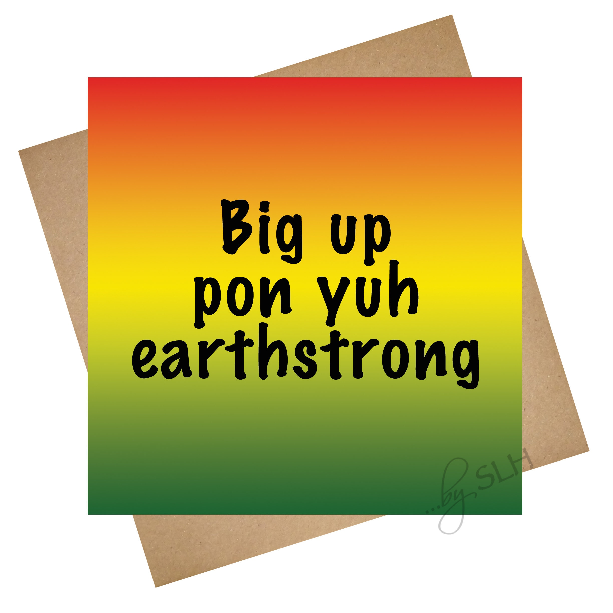 Jamaican Patois Greetings Image Collections Greetings Card Design