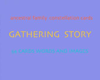 Gathering Story Cards