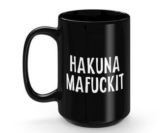 Pessimist Mug Cynic Coffee Mugs Realist Funny Hipster Birthday Gift For Sister Husband Boyfriend Mom Her Him Hater