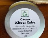 Cacao Kisser Cake Lip Bal...