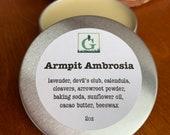 Armpit Ambrosia Deodorant