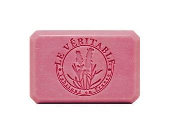 Genuine violet (diamond range) SOAP