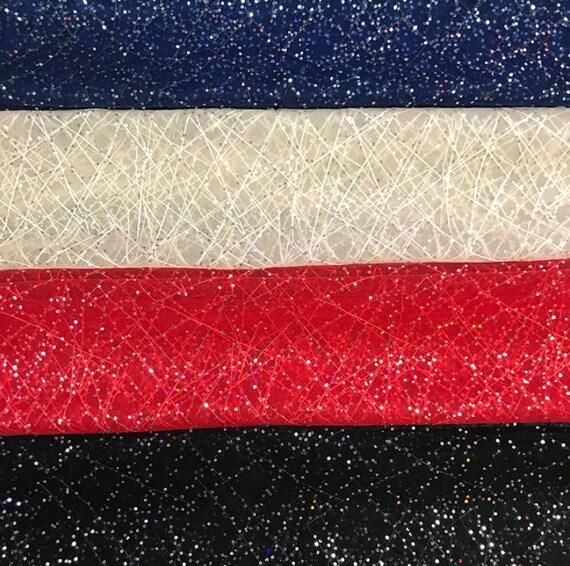 Robe de mariée de mariée mariée mariée paillettes brodé dentelle tissu par yard, Eveing robe tissus maille, Materails bricolage, 51