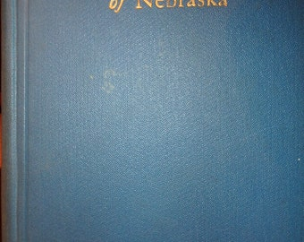 history of the American Legion of Nebraskaby frank o'connell-1922- 213 pages