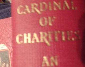 1927 edition - the cardinal of Charities - Patrick cardinal hayes-archbishop new york
