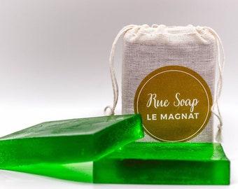 Rue Soap