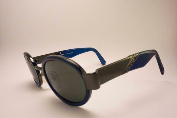 Vintage Byblos Glasses