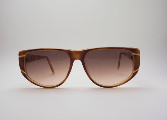Vintage PACO RABANNE sunglasses