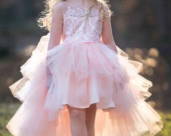 Jr Bridesmaid Dress Etsy